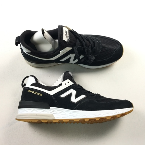 85738e26d0e89 New Balance Shoes | Mens 9 Ms574fcb 574 Running Sneakers S | Poshmark